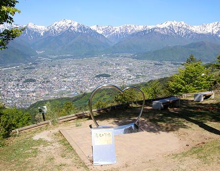 鷹狩山 イメージ写真